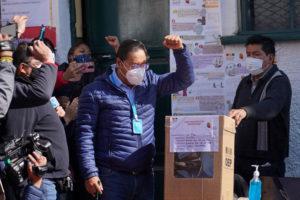 Bolivia, donde el pueblo derrotó el golpe