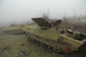 Bergkarabach-Konflikt – Kriegstreiber Türkei