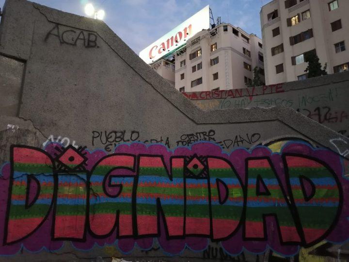 Plaza Dignidad: Lo que dejó la celebración