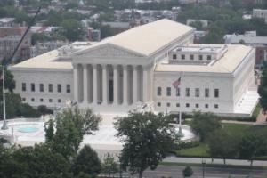 USA: Oberstes Gericht in schlechter Verfassung