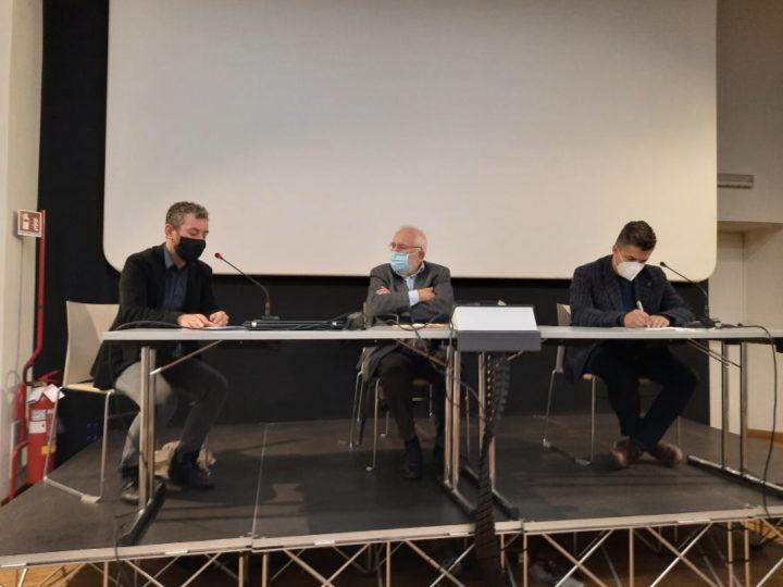 """Contenuti e temi del convegno """"Torino città delle armi?"""""""