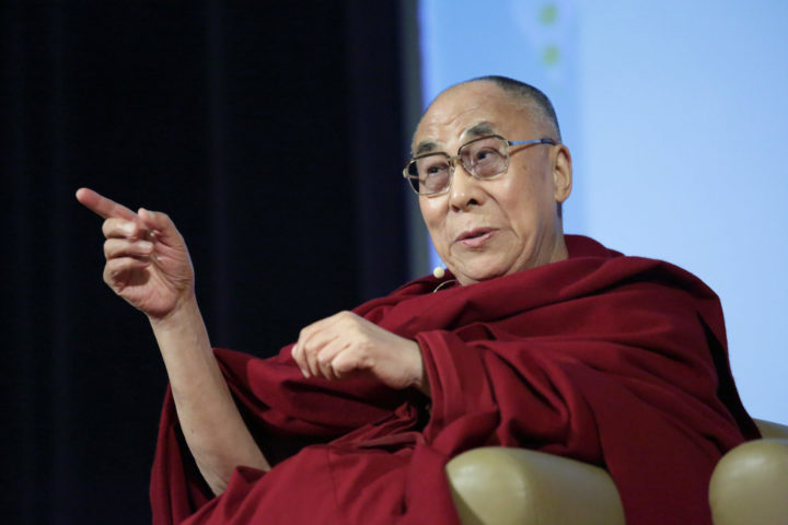 The Dalai Lama welcomes entry into force of nuclear ban treaty