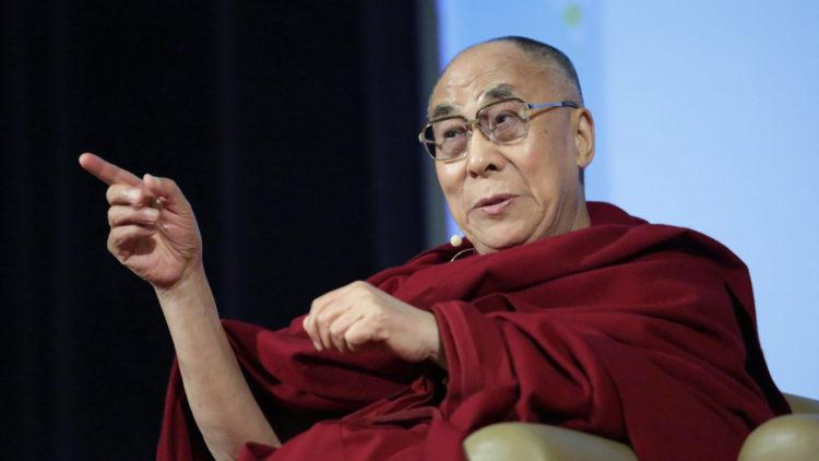 Dalai Lama begrüßt das Inkrafttreten des Atomwaffenverbotsvertrags