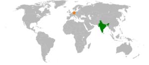 Deutschland im Indo-Pazifik (III)