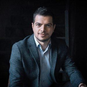 Burak Tatari: Türkiye'de Podcast Yayıncılığının Parlak Bir Geleceği Olacak