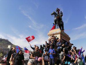 El conflicto social no ha terminado en Chile