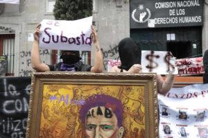 ¿Qué es la Noviolencia Activa? ¿Luchas en México hoy?