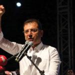 İBB Başkanı İmamoğlu'nun Korona Testi Pozitif Çıktı
