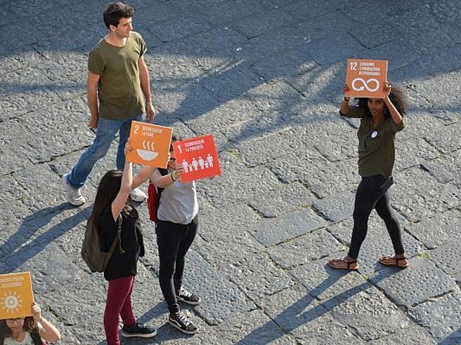 L'Italia al tagliando degli obiettivi Onu: bene la salute