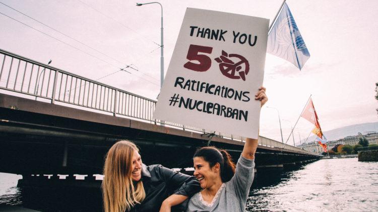 armi nucleari ratfica