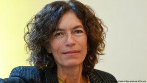 """Deutscher Buchpreis für Anne Weber: """"Annette, ein Heldinnenepos"""""""