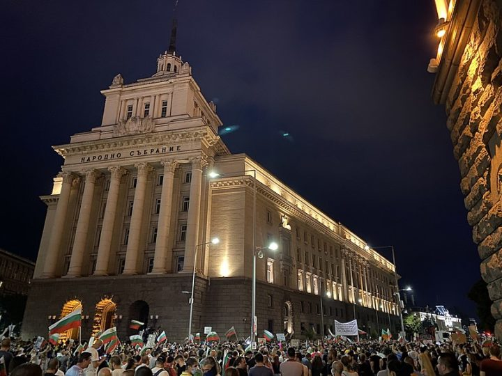 After three months of anti-government protests in Bulgaria, what's at stake?