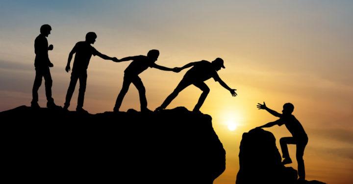 La communauté et la diversité dans la construction d'un monde plus humain, plus juste et non-violent