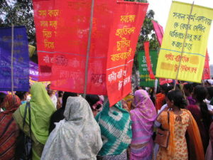Bangladesh: Pivotal Moment to Stop Violence Against Women
