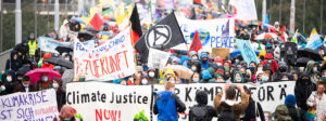 Klimastreik in Bern