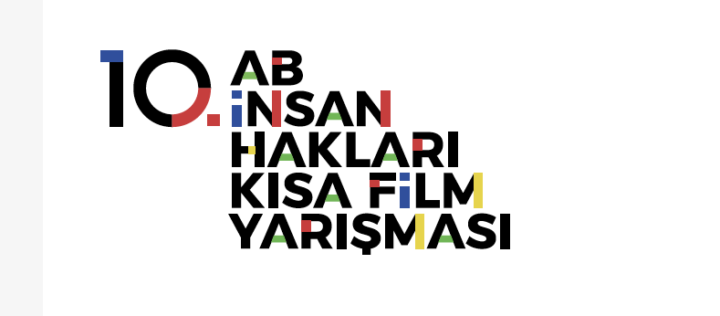 10. AB İnsan Hakları Kısa Film Yarışması'nın Başvuruları Başlıyor