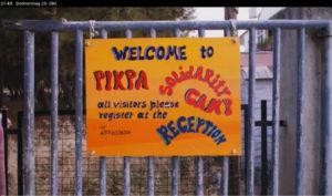 Lesvos, Griechenland: PIKPA, das Leuchtturmprojekt der Menschenwürde akut von Räumung bedroht – drei Busse stehen bereit