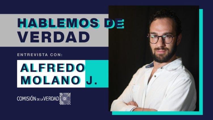 """Colombia: """"Me gustaría que la Comisión se la jugara por hacer de la verdad grandes historias"""": Alfredo Molano Jimeno"""