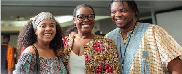 Jóvenes afrodescendientes aumentan su organización en América Latina