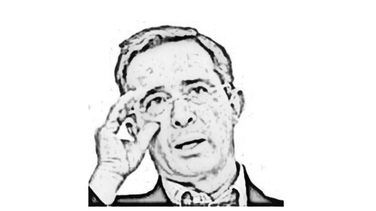 Ordenan Libertad para Álvaro Uribe Vélez