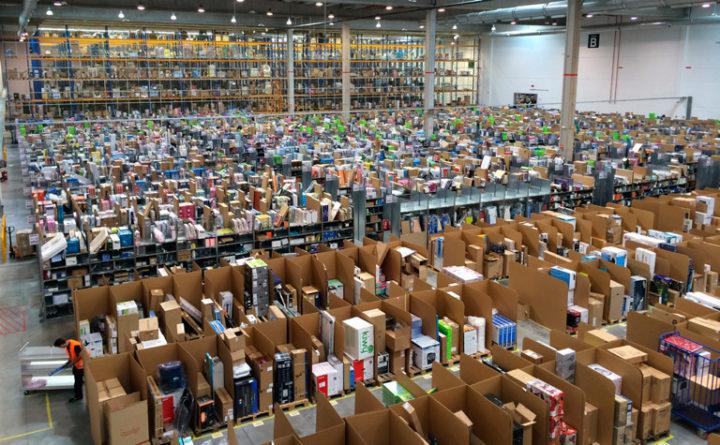 Amazon rispetti il diritto dei lavoratori a riunirsi in sindacati