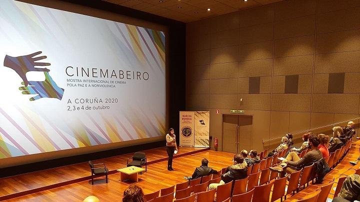 CINEMABEIRO tras un gran éxito llegó a la jornada de cierre