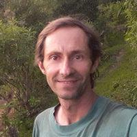 Christophe J. A. Ranque