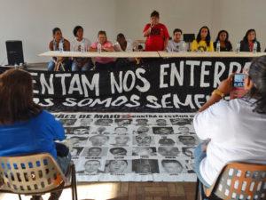 28 anos do Massacre do Carandiru: é urgente uma atuação antirracista e em prol do desencarceramento no país