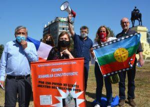 Chile: Campaña de la luca