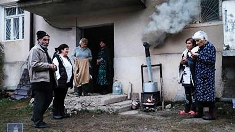 Wer stoppt den Krieg um Berg-Karabach?
