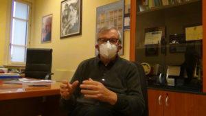 """Don Virginio Colmegna: """"C'è bisogno di un'irruzione di radicalità diffusa. E i CPR vanno chiusi"""""""