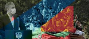 Colombia: Duque le teme a la Minga