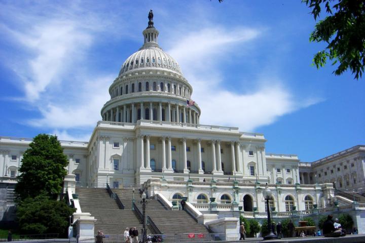 USA: Gleichgeschlechtliche Ehe wieder auf dem Prüfstand