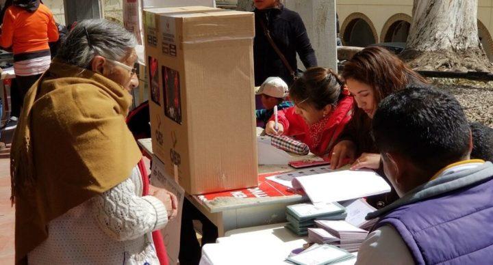 Howie Hawkins: La democracia y la soberanía bolivianas están en juego en las elecciones presidenciales del domingo