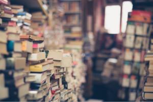 Bücher, die die Welt veränderten