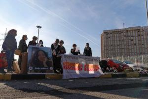 Mamme in Piazza: a Torino il presidio per Dana Lauriola e gli studenti antifascisti detenuti