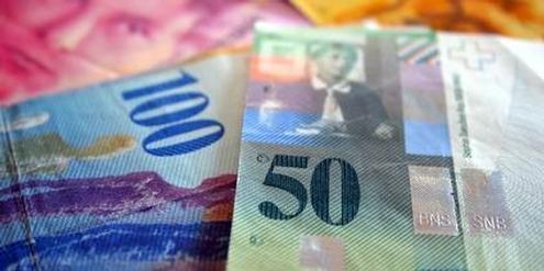Corona-Pandemie: Milliarden-Zufluss für Schweizer Finanzplatz