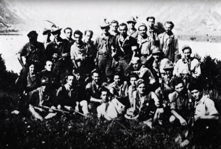 Il partigiano combattente Germano Nicolini è partito per l'ultimo viaggio: si è spento a 100 anni nella sua casa di Correggio