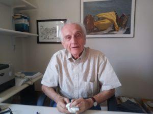 Intervista a Gianni Tognoni, segretario del Tribunale Permanente dei Popoli – Seconda parte