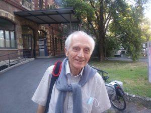 Intervista a Gianni Tognoni, segretario del Tribunale Permanente dei Popoli – Prima parte