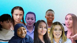 Des filles qu'il faut connaître : la génération suivante montre déjà la voie