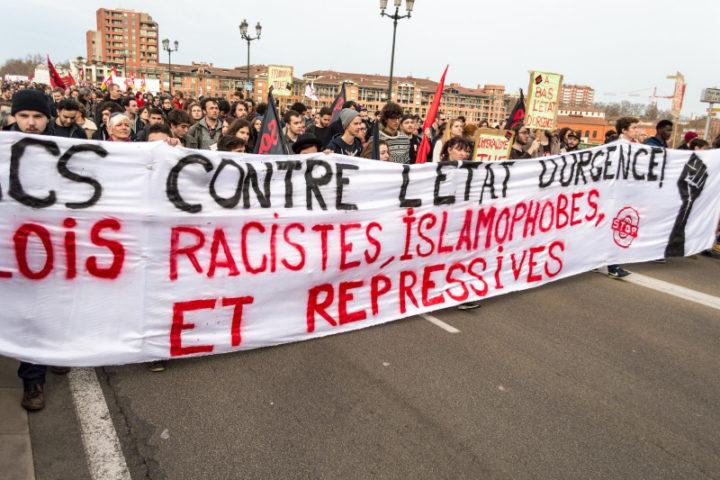 La (vieja) hoja de ruta de la islamofobia en Francia