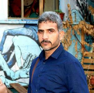 Intervista a Idrees Jamali: l'inferno e la bellezza delll'Afghanistan raccontati in Italia