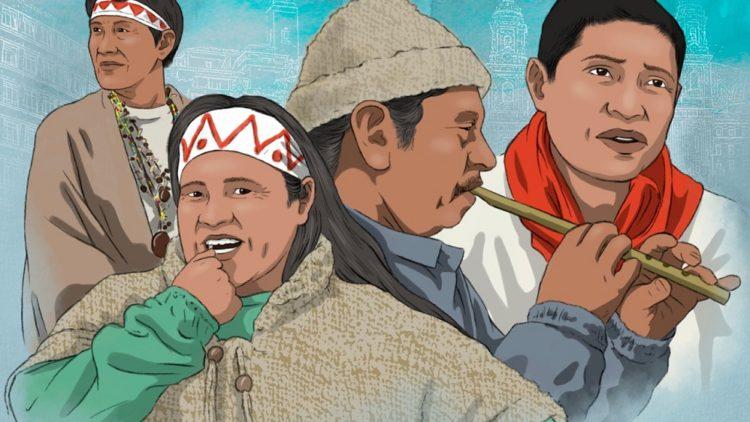 Segragación y racismo contra indígenas en Bogotá