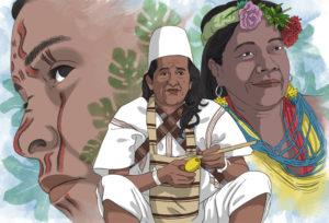 Colombia: La ley del incumplimiento a los pueblos indígenas