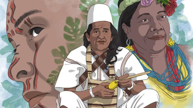 Indigenas-Leyes-Incumplicas_Ilustracion-Didier-Pulgarin