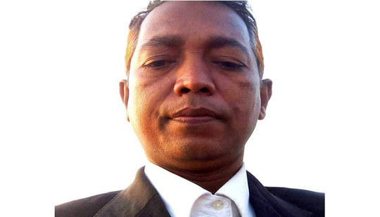 JFA expresses shock over Bangla scribe's murder