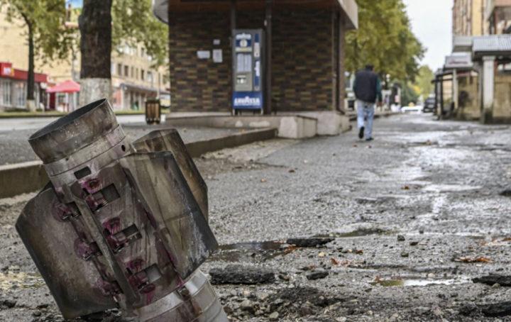 Conflitto Armeno-Azero: Nagorno-Karabakh, crisi umanitaria e un dialogo da (ri)costruire