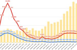 Die Kurven des Robert-Koch-Instituts und Wege aus der Krise
