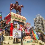 Chile: Images from a commemoration that dignifies